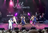 Live – The Magic of Motown -