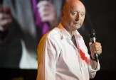 Jasper Carrott – Stand Up & Rock -