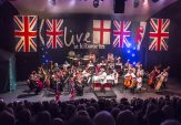 Last Night of the Proms - 2018