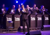 The Rat Pack with The Mini Big Band - 2018