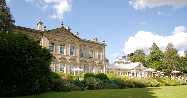 Kilworth House Hotel, a stunningly restored Victorian family home