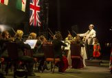 LAST NIGHT OF THE PROMS - 2019