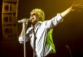 SOME GUYS HAVE ALL THE LUCK – The Rod Stewart Story -