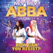 MY MY! – ABBA THE CONCERT